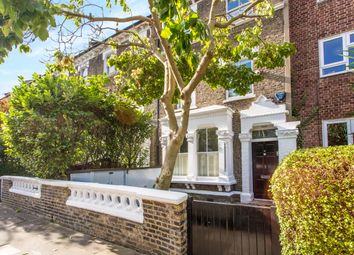 Thumbnail 5 bed terraced house for sale in Eyot Gardens, London