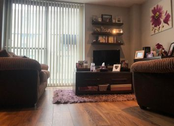 Thumbnail 1 bed flat for sale in Commercial Street, Birmingham