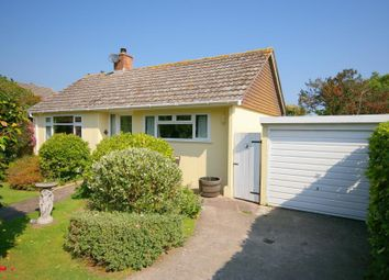 Thumbnail 2 bedroom bungalow for sale in Highbank, Porlock, Minehead