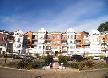 Thumbnail 2 bed flat to rent in Grand Regency Heights, Burleigh Road, Ascot