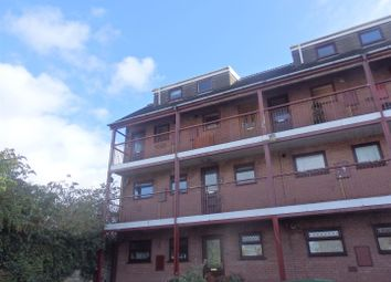 Thumbnail 1 bed flat for sale in Princess Court, Llanelli