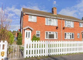 Thumbnail 1 bed maisonette for sale in Houghton, Stockbridge, Hampshire