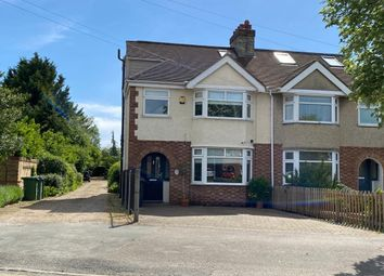 4 bed semi-detached house to rent in Birdwood Road, Cambridge CB1