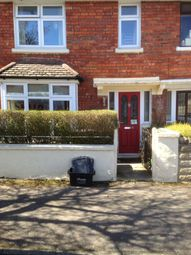 Thumbnail 2 bed terraced house to rent in York Road, Swindon