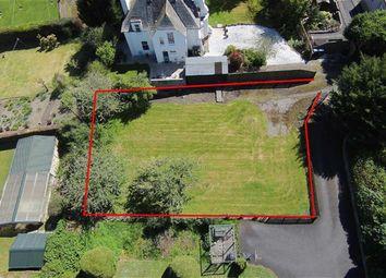 Thumbnail Land for sale in Fenwick Park, Hawick