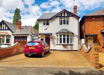 3 bed detached house for sale in Bustleholme Lane, West Bromwich B71