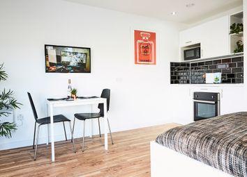 Thumbnail Studio to rent in Plaza Boulevard, Liverpool