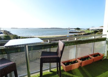 Thumbnail 2 bed flat for sale in Guillemot House, 17 Norton Way, Poole