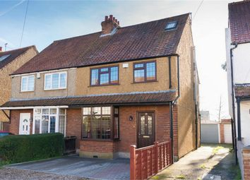 Thumbnail 4 bedroom semi-detached house for sale in Westfield Road, Slough, Berkshire