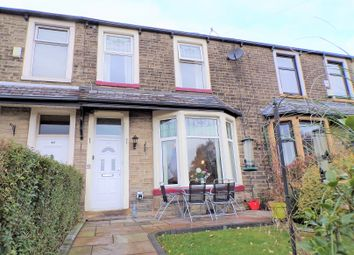 3 bed terraced house for sale in Woodgrove Road, Burnley BB11