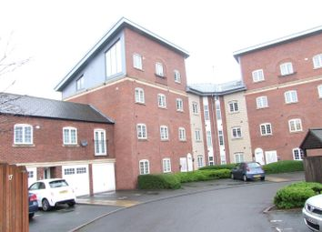 Thumbnail 1 bed flat for sale in Anglesey Road, Branston, Burton-On-Trent