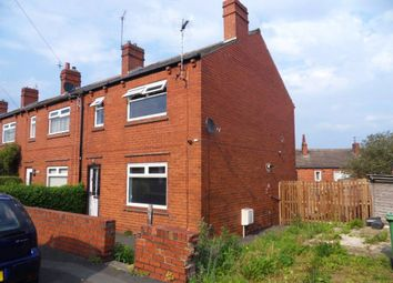Thumbnail 3 bed end terrace house for sale in Mortimer Avenue, Batley, West Yorkshire
