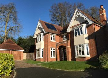 Thumbnail 5 bed cottage for sale in Tite Hill, Englefield Green, Egham