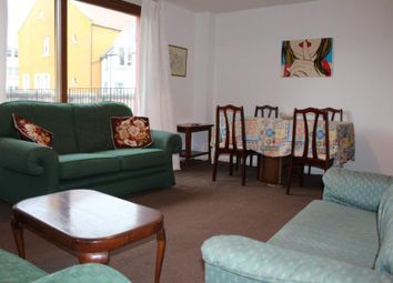 Thumbnail 2 bed flat to rent in Eskdail Street, Dalkeith, Midlothian