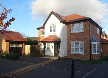 Thumbnail 4 bed property for sale in Forest Grove, Preston