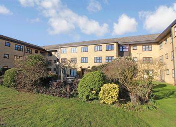 Thumbnail 1 bedroom flat for sale in Millfield Court, Brampton Road, Huntingdon