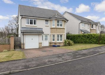Thumbnail 4 bed detached house for sale in 7, Glamaig Way, Dunfermline, Fife