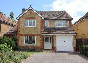 Thumbnail 4 bed detached house for sale in Trenear Close, Farnborough, Orpington