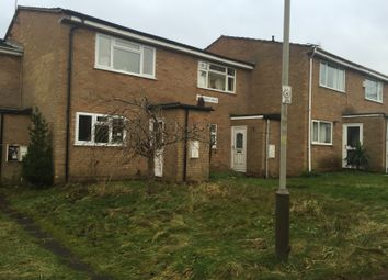 Thumbnail 2 bed town house to rent in Beaumont Walk, Leicester