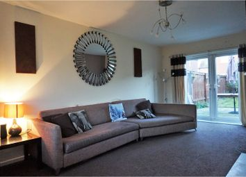 Thumbnail 2 bedroom semi-detached house for sale in Wide Lane, Leeds