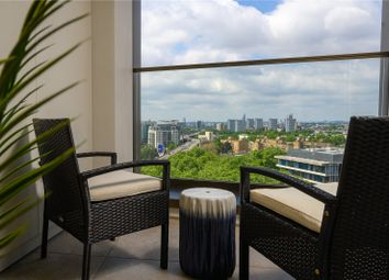 Thumbnail 2 bed flat for sale in West End Gate, Newcastle Place, London
