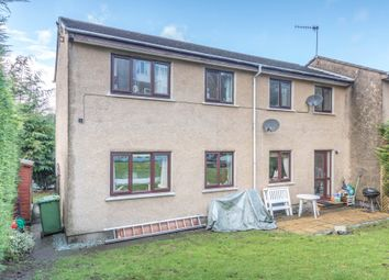 Thumbnail 2 bed flat for sale in Lowther Park, Kendal