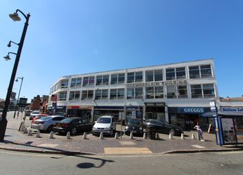 Thumbnail Office to let in Frederick Street, Hockley, Birmingham