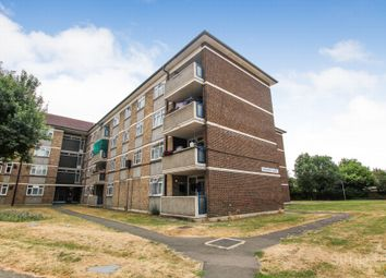 Thumbnail 2 bed flat for sale in Cambria Drive, Northolt