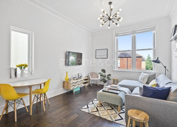 Thumbnail 2 bed flat for sale in Chichele Mansions, Chichele Road, London