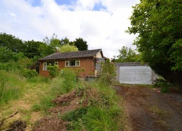 Thumbnail 2 bed detached bungalow for sale in Knowles Hill Road, Dewsbury
