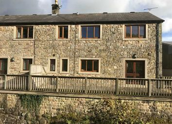 Thumbnail 3 bed barn conversion to rent in Saddle Barn - Clough Bottom Farm, Bashall Eaves