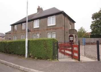 Thumbnail 2 bed flat to rent in Institution Street, Buckhaven, Leven