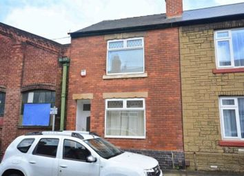 Thumbnail 2 bed property to rent in Lindley Street, Mansfield