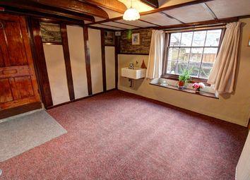 Thumbnail 5 bed detached house for sale in Dean Street, Liskeard