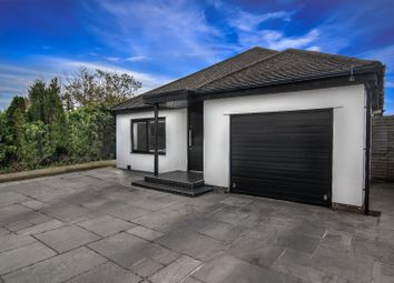 Thumbnail 3 bed bungalow for sale in Blackpool Road, Poulton-Le-Fylde
