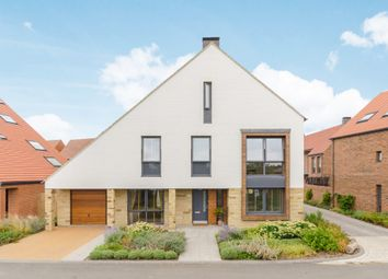 Thumbnail 5 bedroom detached house for sale in St. Aelreds Mews, York
