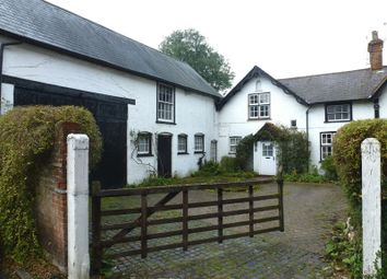 Thumbnail 4 bed property for sale in Eastwick Road, Bookham, Leatherhead