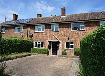 Thumbnail 4 bed terraced house for sale in North Close, Royston