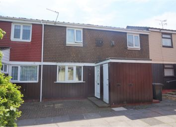 Thumbnail 3 bed terraced house for sale in Tongbarn, Skelmersdale