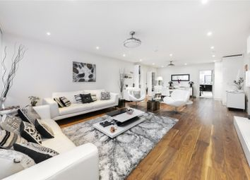 Thumbnail 3 bed flat for sale in Audley Court, 32-34 Hill Street, Mayfair, London