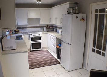 Thumbnail 3 bed detached house for sale in Simmonds Way, Atherstone