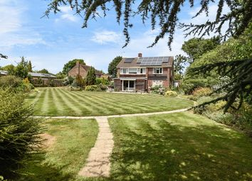 4 bed detached house for sale in Viking Way, Bosham PO18