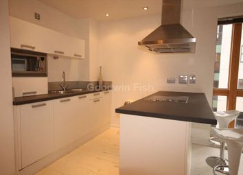 Thumbnail 2 bed flat to rent in Melia House, Lord Street, Green Quarter