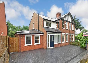 Thumbnail 4 bed semi-detached house for sale in Yeoman Lane, Bearsted, Maidstone, Kent
