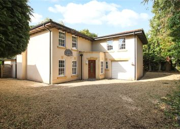 Thumbnail 5 bed detached house for sale in Mill Road, Lisvane, Cardiff
