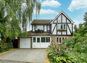 4 bed detached house for sale in Ullswater Avenue, West End, Southampton SO18
