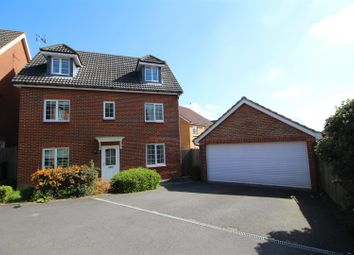 Thumbnail 6 bed property for sale in Spindlewood End, Ashford