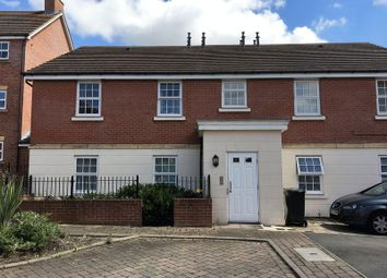 Thumbnail 1 bed flat for sale in Ickworth Close, Daventry