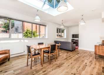 Thumbnail 4 bedroom detached house for sale in Nizells Avenue, Hove