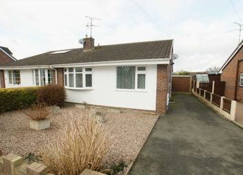 Thumbnail 2 bed bungalow for sale in Aberllanerch Drive, Buckley